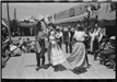 Spanish Dances at Taos Fiestas 1940