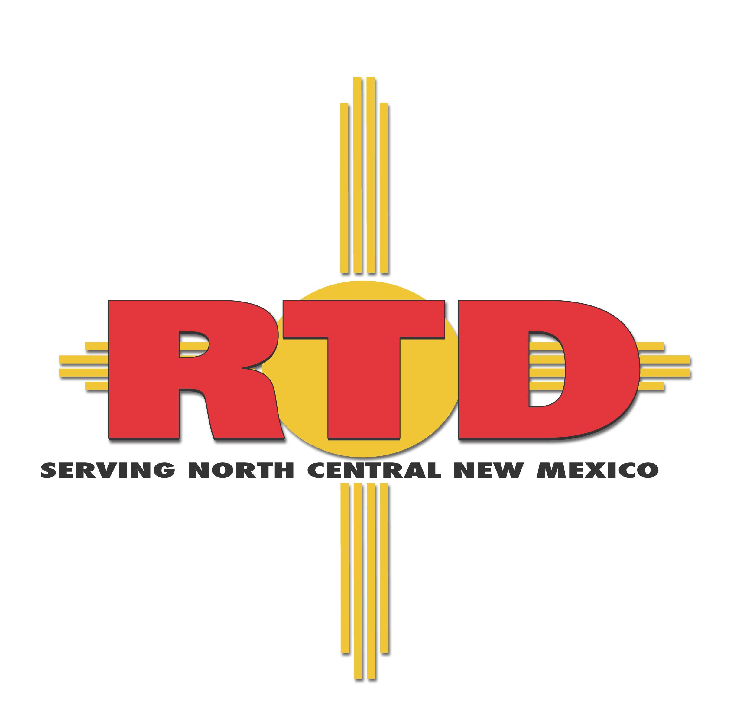 RTD Serving North Central New Mexico