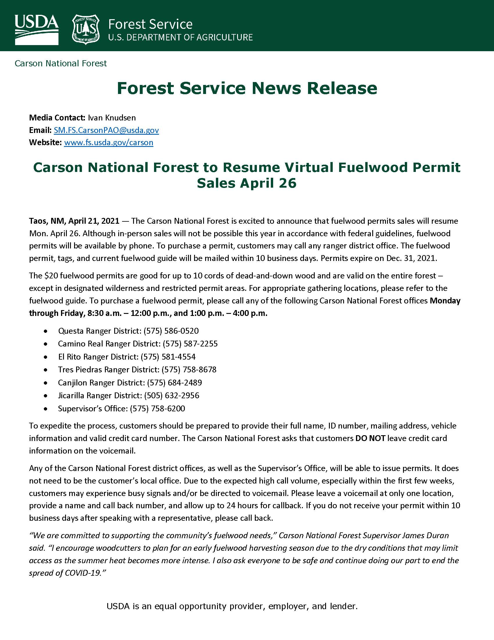 News Release - Virtual Fuelwood Sales_Page_1